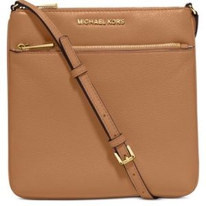 Michael Kors Riley Crossbody Purse